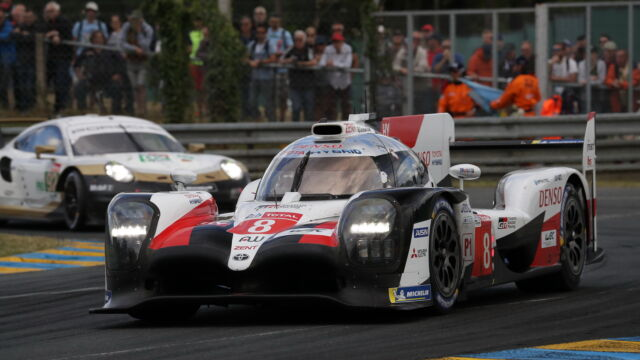 24 Ore di Le Mans 2019: Toyota in trionfo