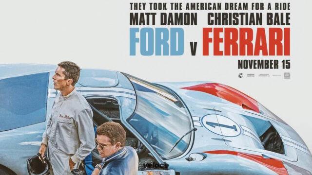 """""""Le Mans '66, la grande sfida"""": il trailer del film-cult"""