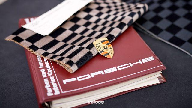 Heritage Design Package: 'tocco vintage'