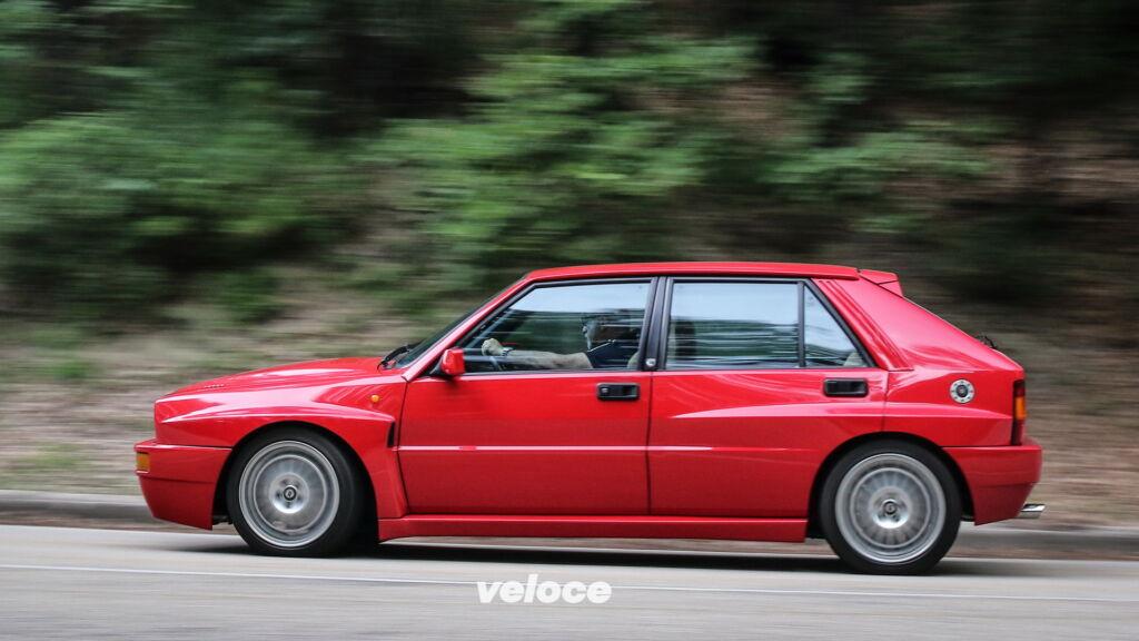 La produzione dell'HF Integrale 16v evo si conclude nel 1992 con la chiusura dell'impianto Lancia di Chivasso ma prosegue da Maggiora, che acquista le linee di assemblaggio