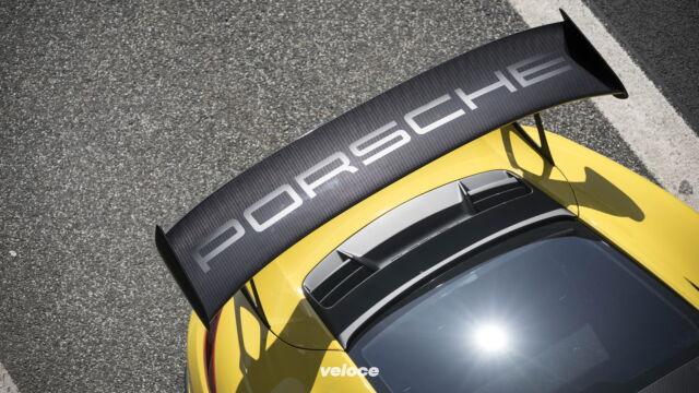 Porsche, l'aspirato per le GT più emozionali non si tocca