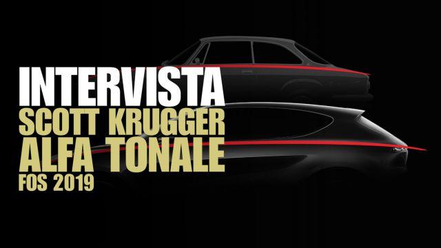 Alfa Romeo Tonale: dal passato al c-suv il passo è breve