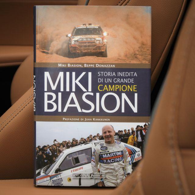 Miki Biasion – Storia inedita di un grande campione