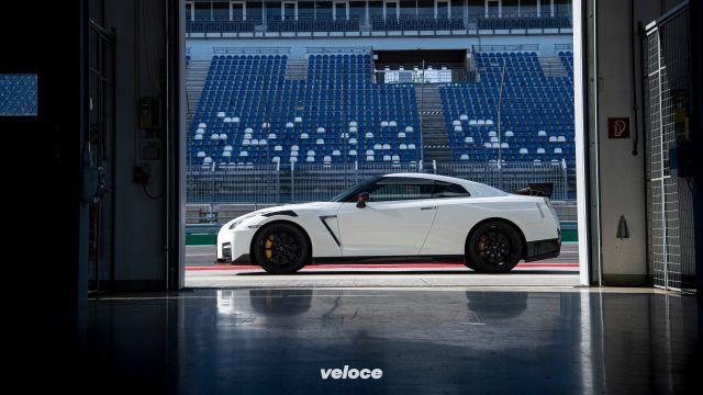Nissan GT-R Nismo 2020: la più evoluta di sempre