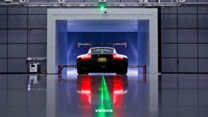 Porsche, Weissach Termine