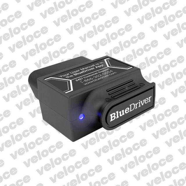 Blue Driver OBD Scanner Bluetooth