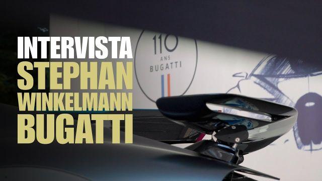 Una Bugatti, se puoi averla, non è più una Bugatti
