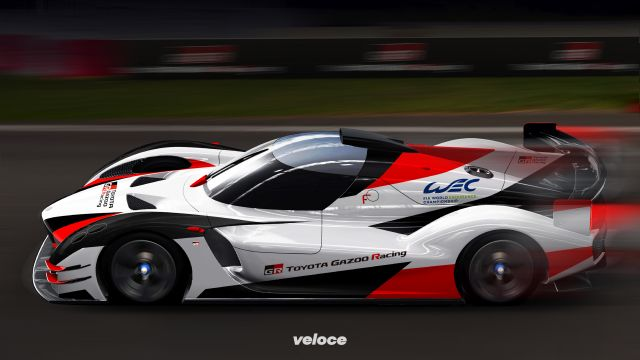 Le Mans 2021: correranno anche le hypercar