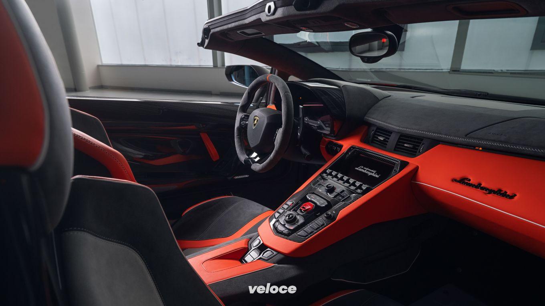 Lamborghini: le novità alla Monterey Car Week