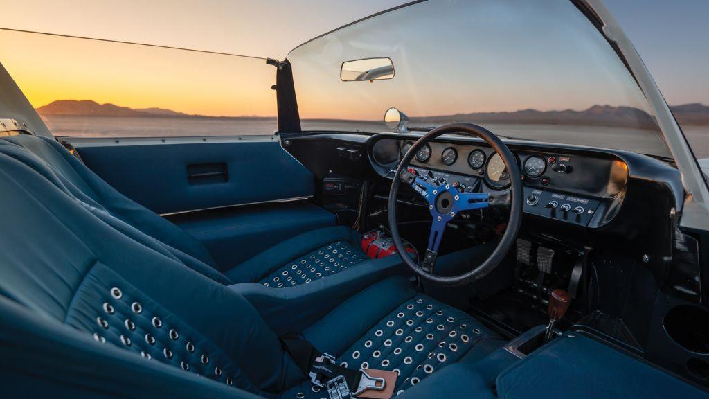 GT40SHB-