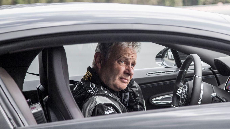 'La velocità ha Loris in bocca'. In breve, Bicocchi