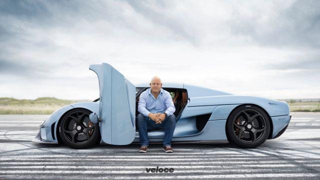 Koenigsegg: la storia delle hypercar svedesi