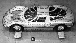 50 Jahre Mercedes-Benz C 111: Experimentalfahrzeuge mit Wankelmotor und Rekordwagen 50 years of the Mercedes-Benz C 111: Experimental vehicles with rotary engines and record-breakersnull