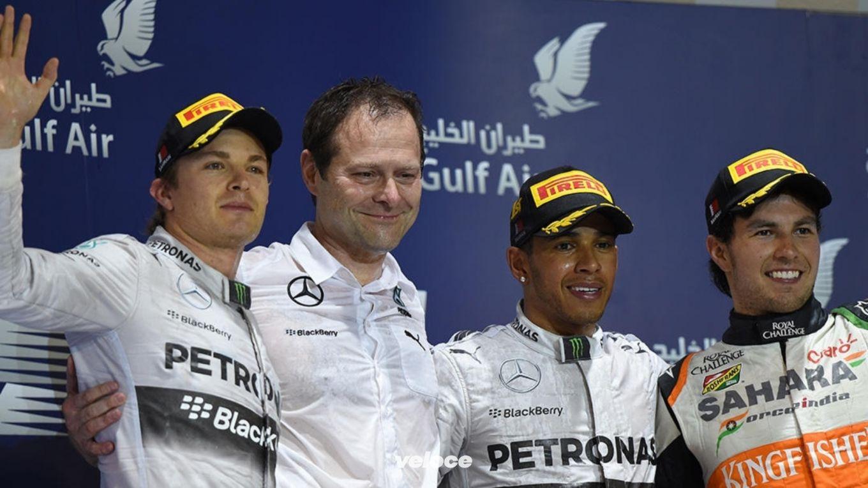Aldo Costa torna in Italia: va alla Dallara