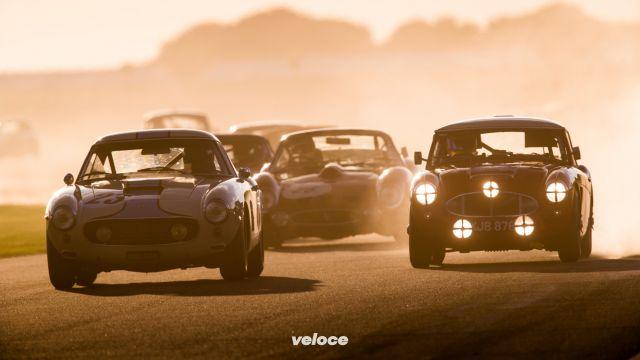 Goodwood Revival: il Motorsport degli anni d'oro