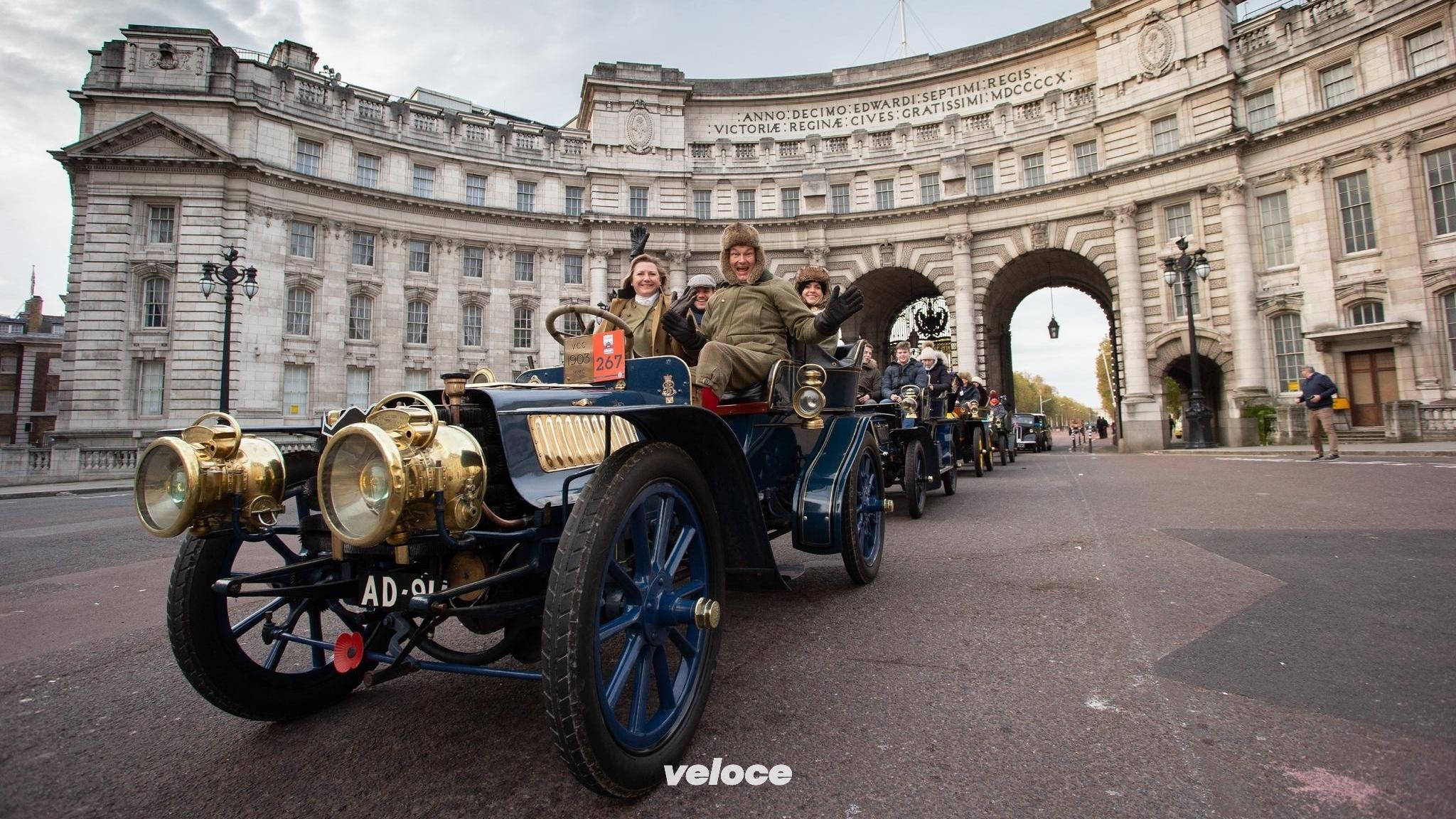 Velocità appuntamento evento Londra