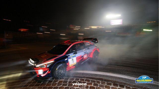 Rallylegend 2019: risultati della 17° edizione