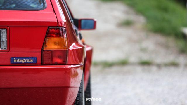 Lancia Delta HF Integrale 16v evo: le serie speciali
