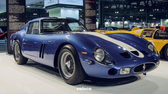 Dal 22 novembre torna la Milano AutoClassica