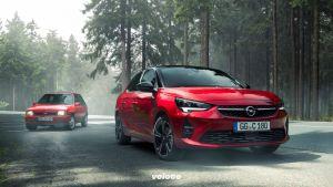 Opel-Corsa-GS-Line-1988-Opel-Corsa-GSi-508879
