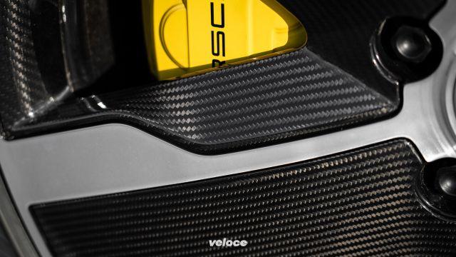 Porsche Taycan: optional che fanno parlare