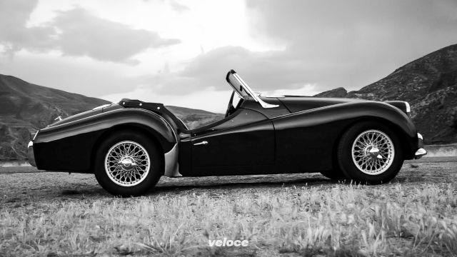 Le auto della Dolce Vita, tra mito e bellezza