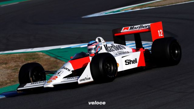 La Honda: 60 anni di campionati mondiali