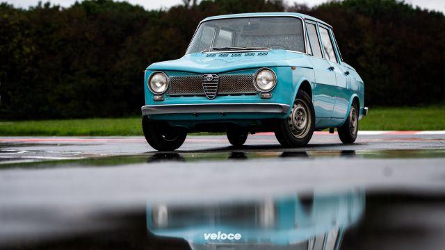 Alfa Romeo Tipo 103: avanti tutta