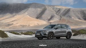CUPRA Ateca Limited Edition 007H