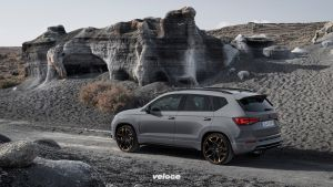CUPRA Ateca Limited Edition 017H