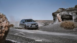 CUPRA Ateca Limited Edition 027H