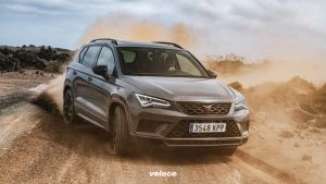 CUPRA Ateca Limited Edition 028H