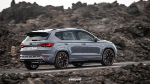 CUPRA Ateca Limited Edition 045H