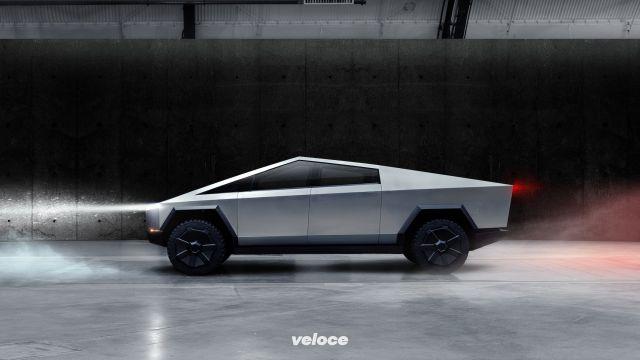 Tesla Cybertruck: sarà omologabile?