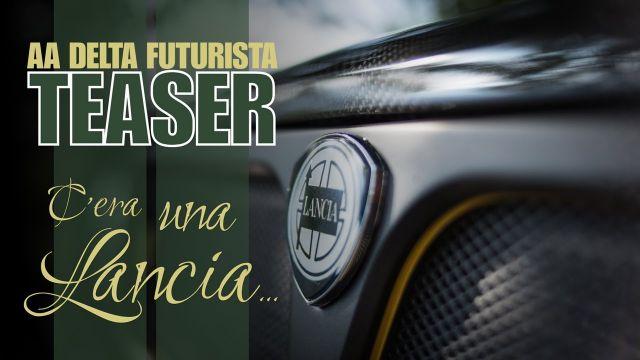 AA Delta Futurista: cortocircuito italiano