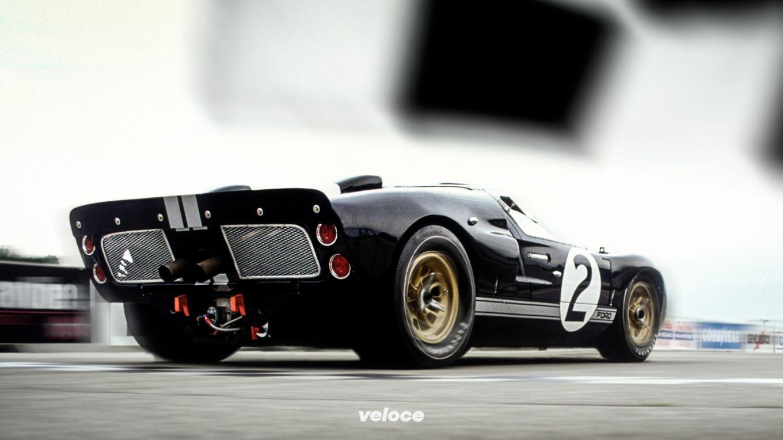 Le Mans '66: rivalità d'altri tempi. Parliamone