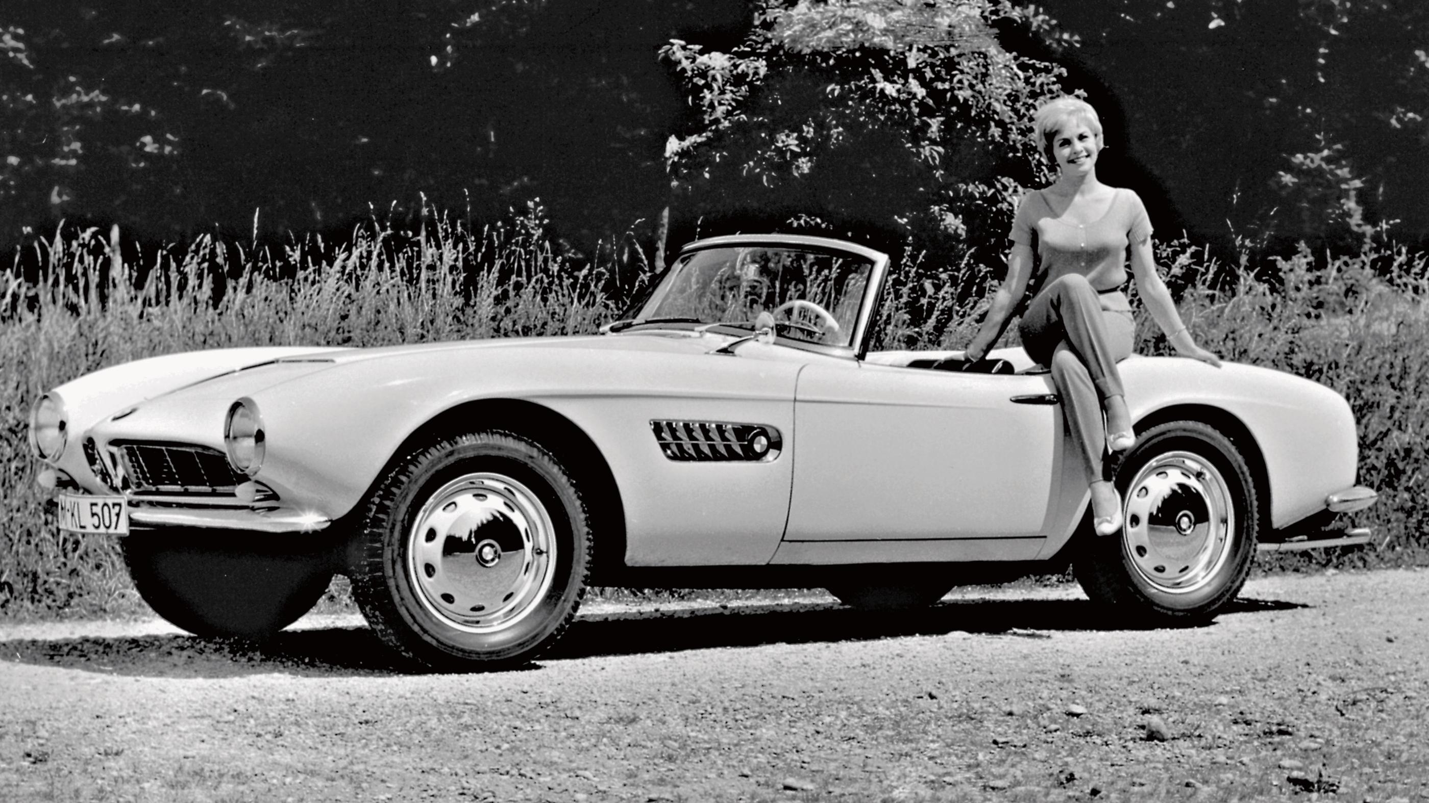 1960 Triumph TR3   Hyman Ltd.