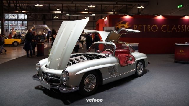 5 ragioni (+1) per andare alla Milano AutoClassica