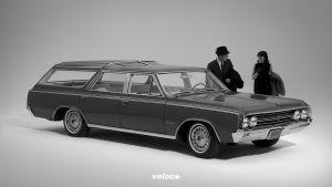 1. Oldsmobile Vista Cruiser