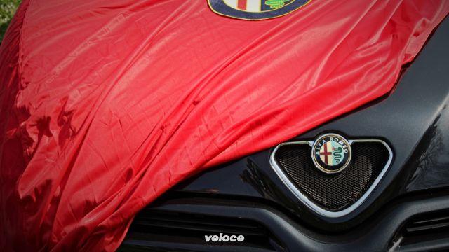 GTV e Spider: le sportive Alfa a trazione anteriore