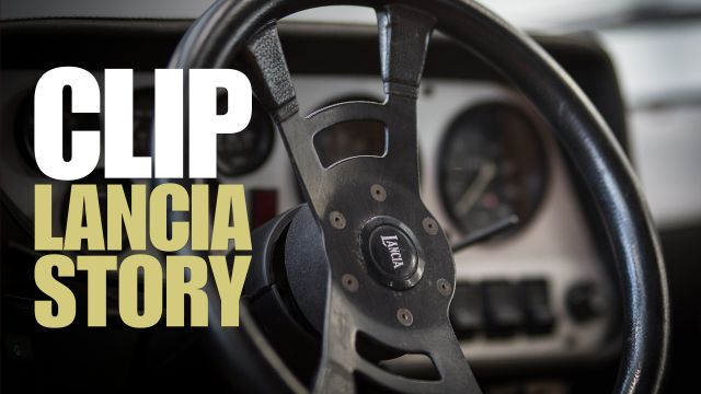 Tutta la storia della Lancia in 30 minuti