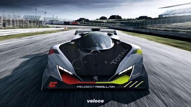 Peugeot e Rebellion insieme per Le Mans