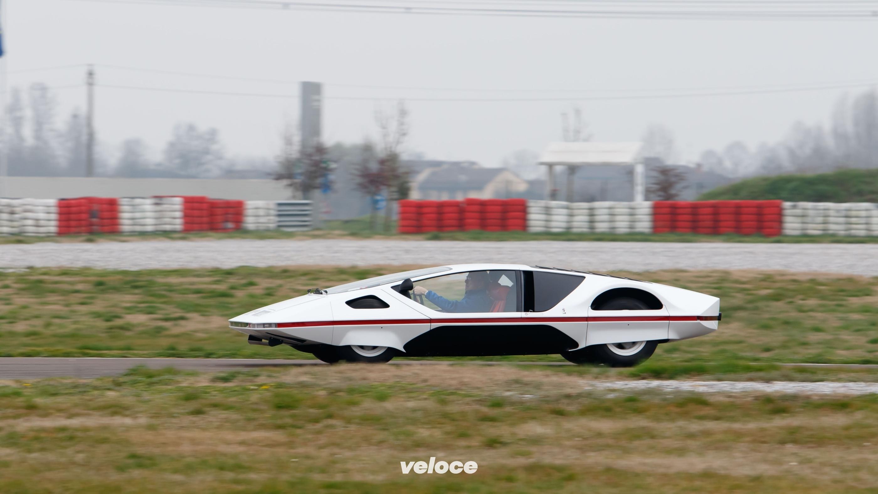 Ferrari Modulo, muoversi tra le polemiche