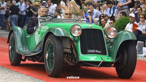 Maserati V4: nel 1929 il capolavoro a 16 cilindri - Veloce