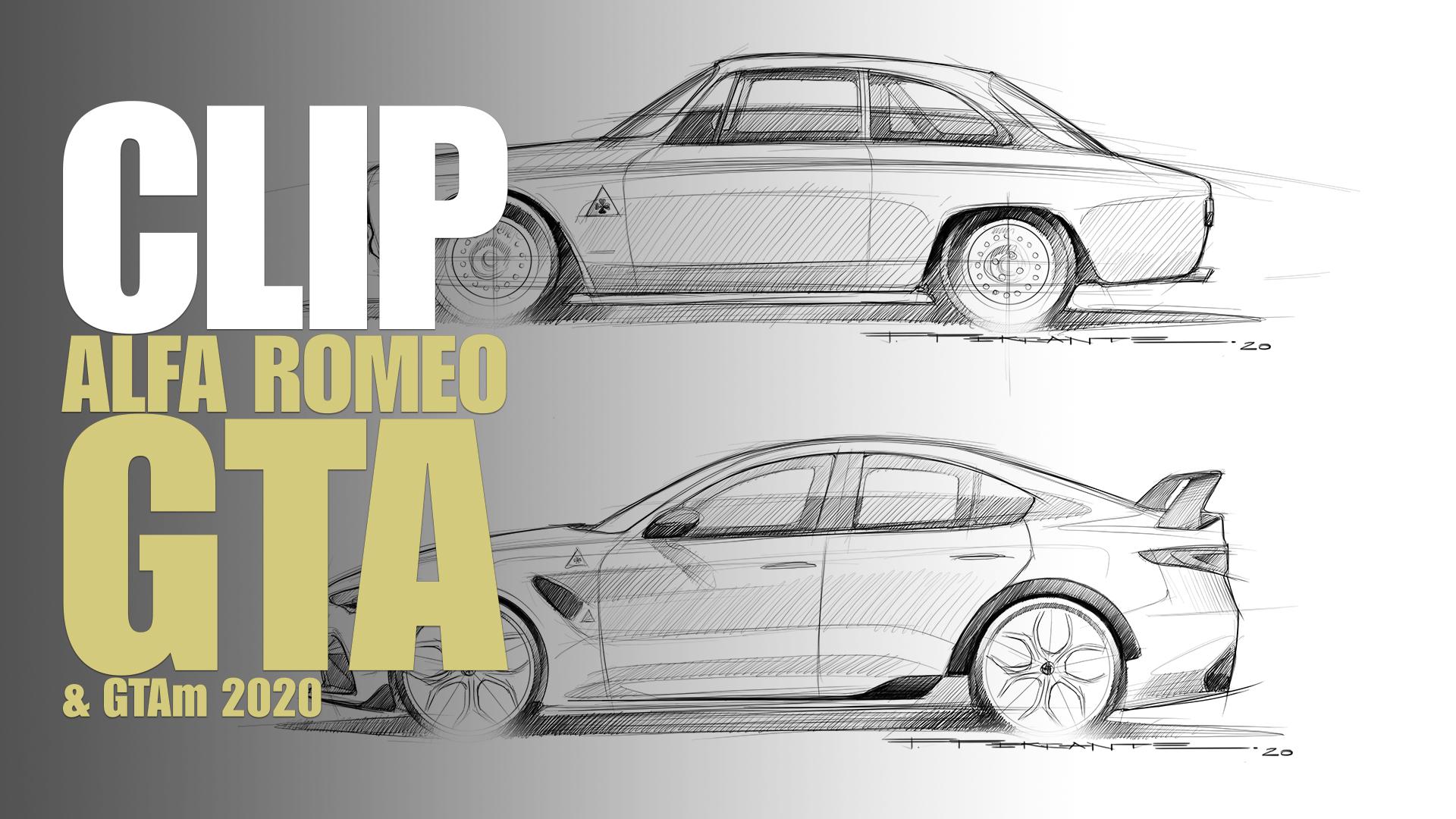 Alfa Giulia GTA: inchino alla meccanica che fu