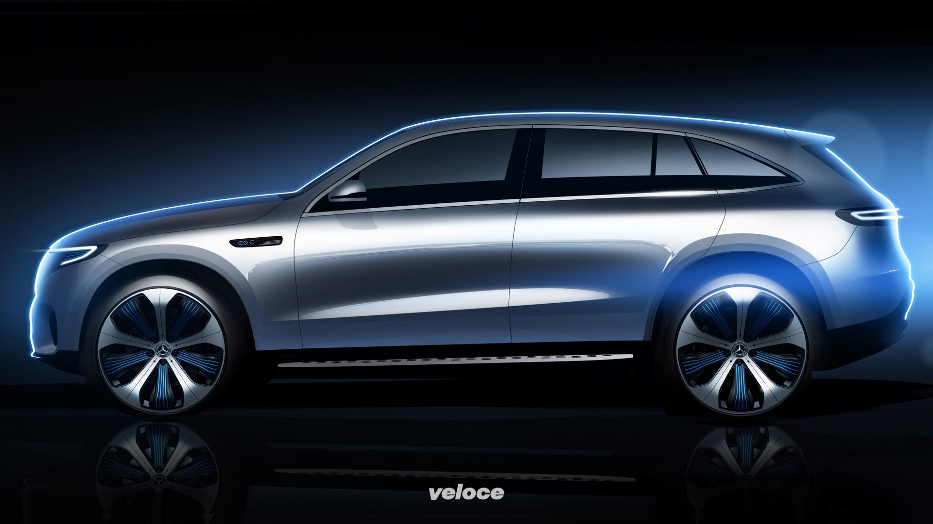 Daimler, avanti (piano) nell'elettrico