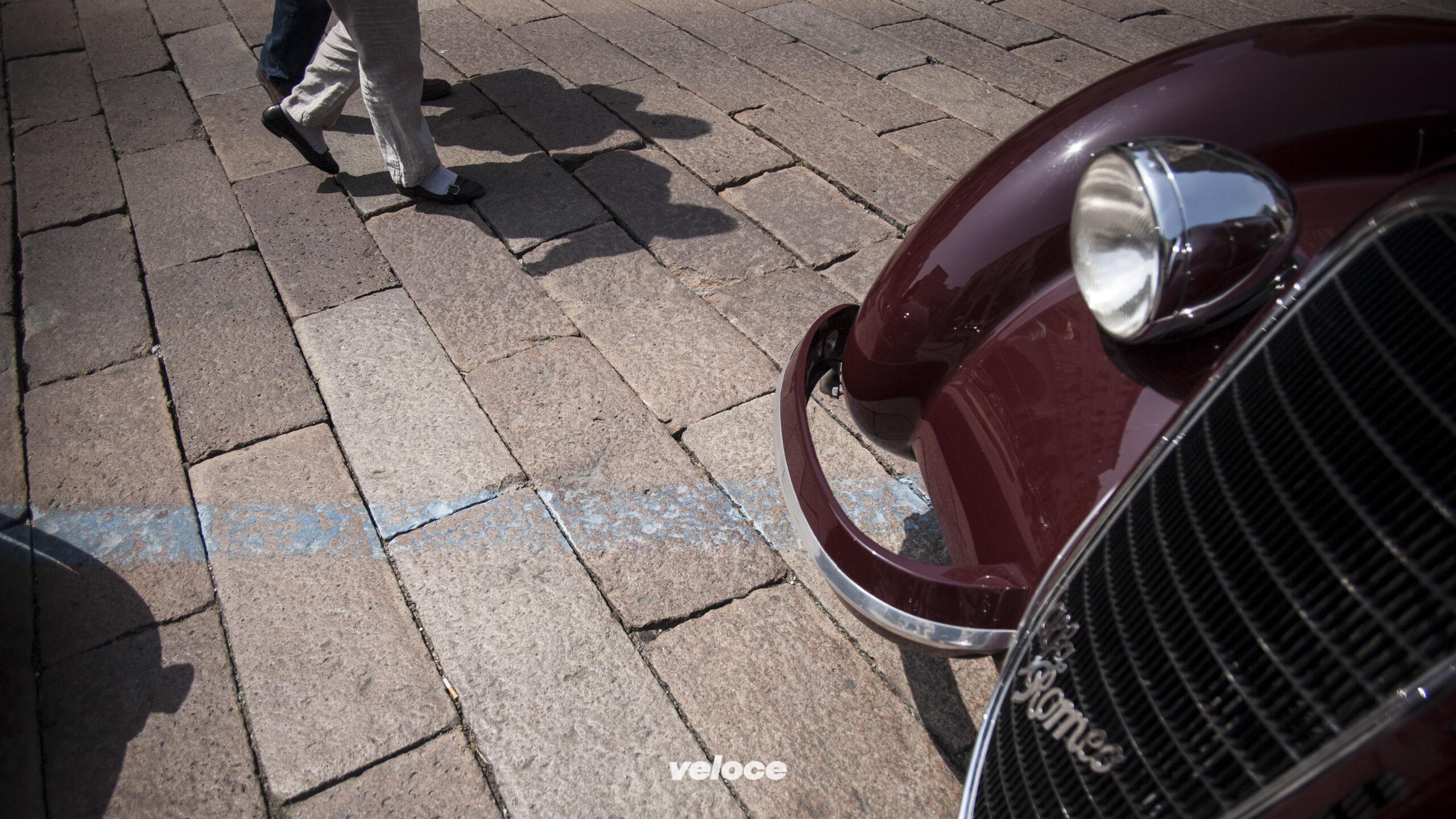 Milano AutoClassica: tutti gli eventi di ACI Storico