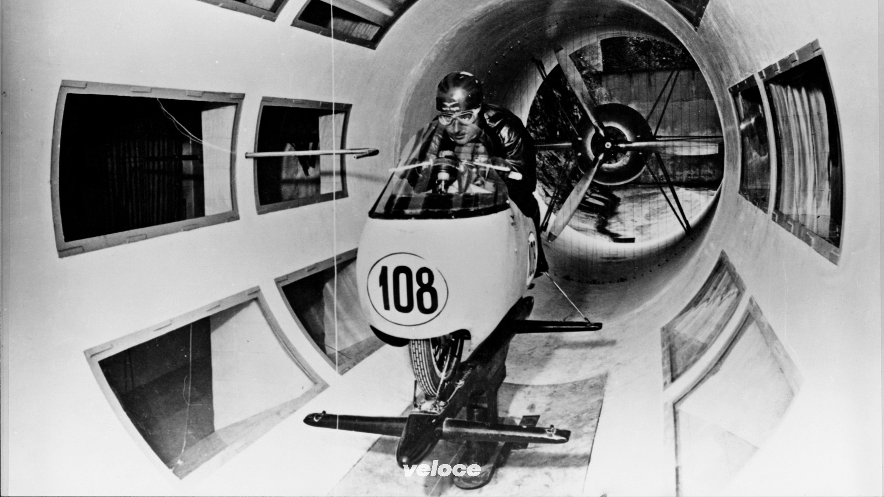 I primi 100 anni della Moto Guzzi